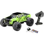 HPI Racing Jumpshot V2 Brushed 1:10 RC auto Elektro Monstertruck Achterwielaandrijving RTR 2,4 GHz