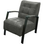 Fauteuil Charlotte