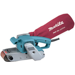 Makita 9924DB 230 V Bandschuurmachine 76 mm | Mtools