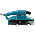 Makita 9903 230 V Bandschuurmachine 76 mm | Mtools