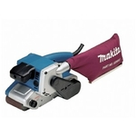 Makita 9404 230 V Bandschuurmachine 100 mm | Mtools