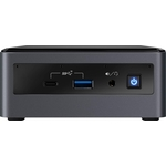 QOTOM Mini Pc Intel Core I5-7200U Barebone 6 Gigabit Ethernet Machine Micro Industrial Q555G6 Multi-Network Port