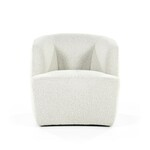 Riverdale Fauteuil Maddy beige 85cm