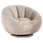 Brava Dining Fauteuil Passion Willow