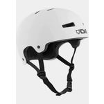 Ventura Freestyle BMX Helm Smiley Geel Maat M (54 58 cm)