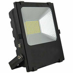 Schneider Electric bouwlamp goliath, rubber/kunststof, zw/groen, lamptype led, lamph
