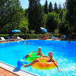 Camping Colleverde