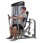 Body-Solid ProClubline Series II Chest Press