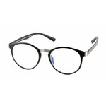 Leesbril Frank and Lucie Eyecon FL12400 Amber Brown +3.00