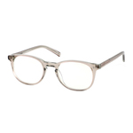 Leesbril Frank and Lucie Eyecon FL12300 Iced Coffee Brown +2.50