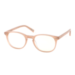 Leesbril Frank and Lucie Eyecon FL12300 Iced Coffee Brown +1.00