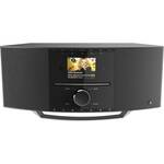 Dual DAB 3A Radio-adapter DAB+, FM Bluetooth Zwart
