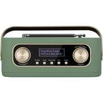 Hama DR40BT-PlugIn Stopcontactradio DAB+ AUX, Bluetooth Wit