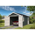 OLP Outdoor Life Products Garage Dillon 540 Groen gedompeld