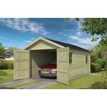 OLP Outdoor Life Products Garage Dillon 540 Gecoat