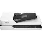 Epson WorkForce DS-5500N Flatbedscanner A4 1200 x 1200 dpi USB, LAN (10/100/1000 MBit/s)