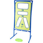 Aerobie frisbee ring Pro 33 cm rubber rood