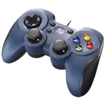 Logitech Gaming F710 Wireless Controller Gamepad PC Zilver