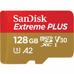 AgfaPhoto Professional High Speed MicroSDXC Geheugenkaart 10613 - 128GB