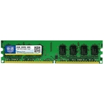 Kingston PC-werkgeheugen module ValueRAM KVR16N11S6/2 2 GB 1 x 2 GB DDR3-RAM 1600 MHz CL11 11-11-35