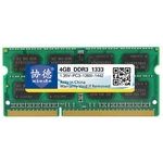 Vaseky 2 GB 800 MHz PC2-6400 DDR2 RAM PC Memory-Module voor Desktop