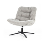 Tower Living Badia Fauteuil 93 cm Groen Stof