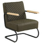 Fauteuil Wendy