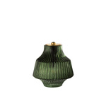 CALEX - LED Lamp 6 Pack - Boden Emerald - E27 Fitting - Dimbaar - 4W - Warm Wit 2200K - Groen