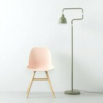 CALEX - LED Lamp 6 Pack - Nora Emerald G95 - E27 Fitting - Dimbaar - 4W - Warm Wit 2200K - Groen