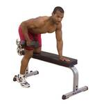 Smith Machine Maxxus (lange stang)