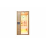 Infrarood Sauna Calipso 142X107 Cm 2000W 3 Persoons