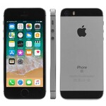 Apple iPhone SE - 32GB - Space Grey - A Grade