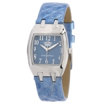 Coolwatch CW.312 Prisma Kinderhorloge 'Butterfly' wit