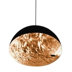 Catellani & Smith - Stchu-Moon 80 hanglamp Koper