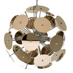 Catellani & Smith - Stchu-Moon 60 hanglamp Koper