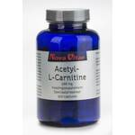 L Carnitine 550 Mg Puur Capsules
