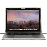 Laptophoes dbramante1928 Silkeborg Leather Sleeve Black 15 inch
