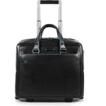 Dicota Tasche / DataBox XL Trolley HP OJ 200 Laptoptrolley Zwart