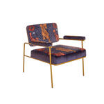 Fauteuil Great antraciet