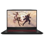 Gaming Laptop GT75VR 7RE-039NL