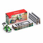 Nintendo Switch (2019 upgrade) - Red/Blue