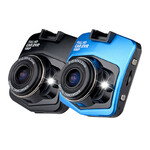 Novatek Mini Car DVR Camera GT300 Dashcam 1920x1080 Full HD 1080p Video Registrator Recorder G-sensor Night Vision Dash Cam