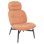 Eleonora Fauteuil Daisy - Stof Taupe