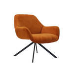 Fauteuil Caro - Taupe Vintage