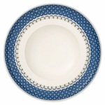 LIKE BY VILLEROY & BOCH - Lave - Pastabord 28cm Glace