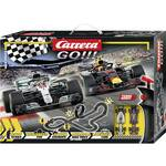 Carrera GO!!! 20062484 Max Speed Startset