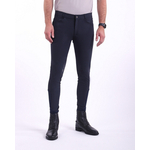 Eqode by Equiline Dames Rijbroek KneeGrip