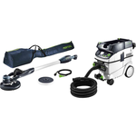 Festool DTSC400Li-Basic Accu Deltaschuurmachine in Systainer 201526