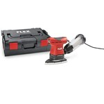 Festool ETS EC 150/5A EQ-SET Excenterschuurmachine 575403