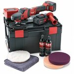 Metabo BFE9-20 Set 950W Bandvijlmachine Body - 602244500